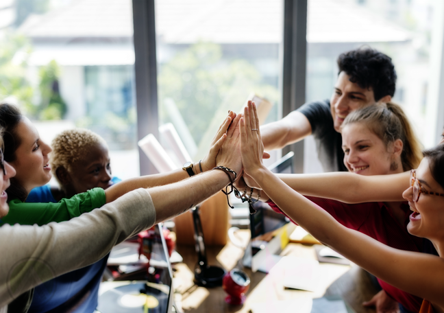 4 Ways your Managers can Praise their way to more Profit