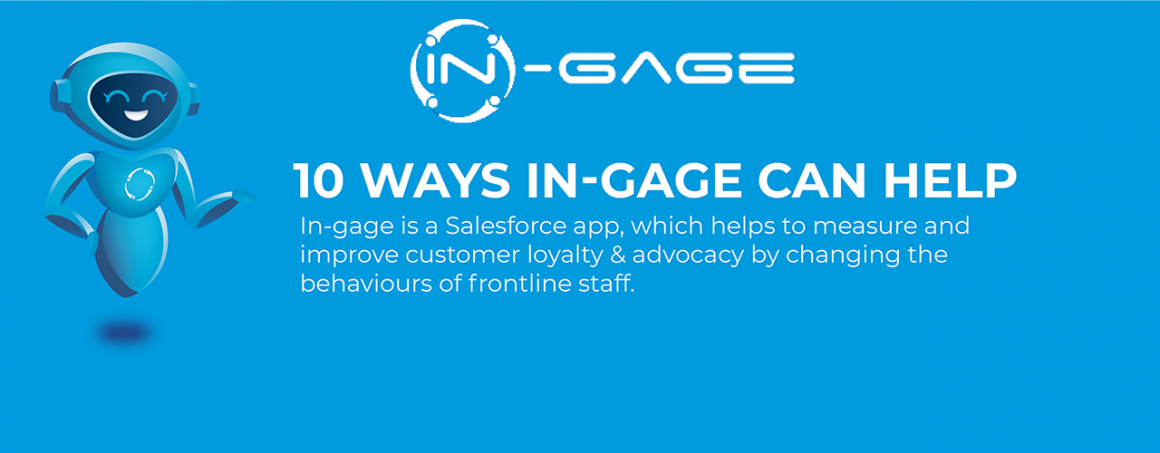Salesforce Survey, Salesforce Questionnaires, Salesforce Customer Feedback
