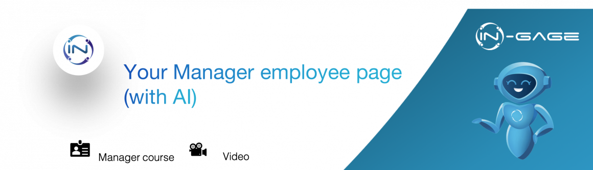 Your Manager employee page (with AI)