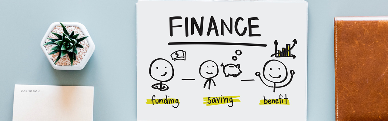 The financial business case for service