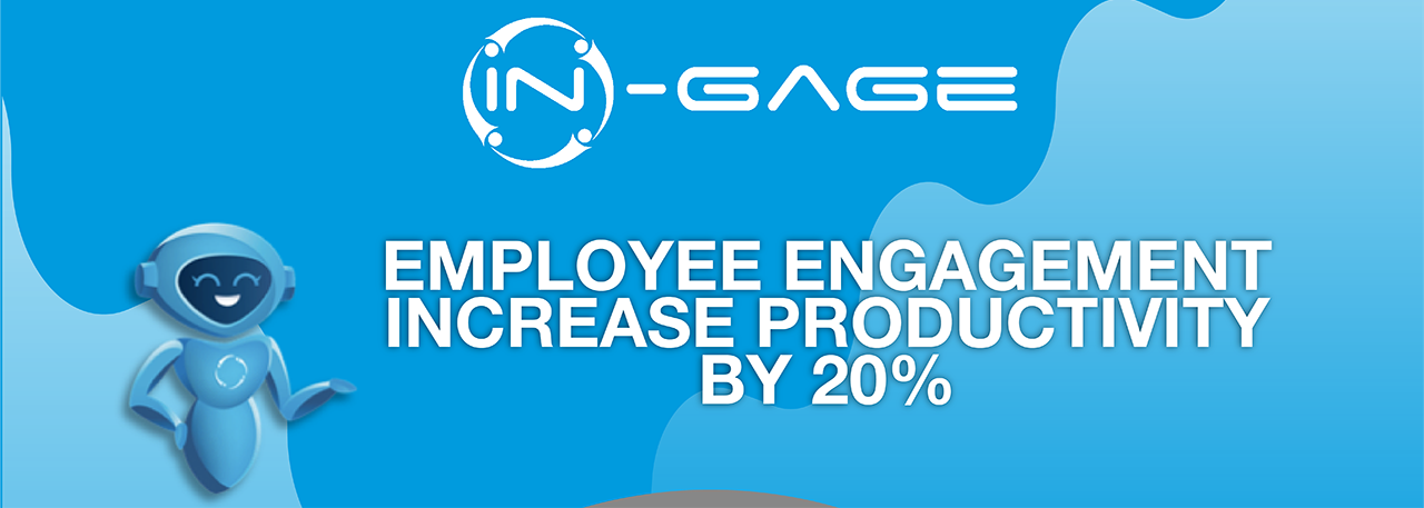 4 Steps to Employee Engagement in Contact Centres using Salesforce