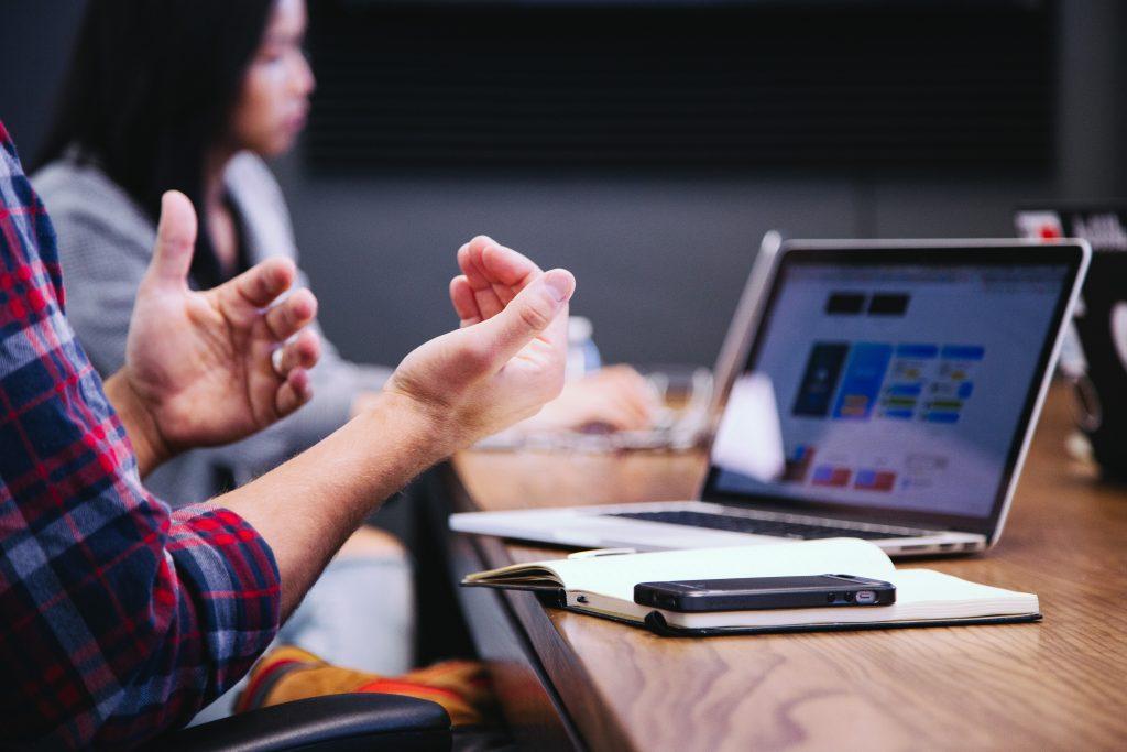 Customer Survey A.I - Negative feedback