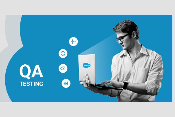 Salesforce QA